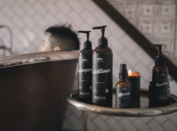 Get your Men's grooming products here: Featuring O'Douds