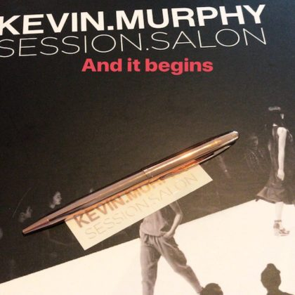 Kevin Murphy Session Class