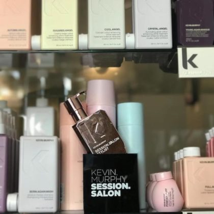 Jacquie Olimpio- Kevin Murphy Session #1!